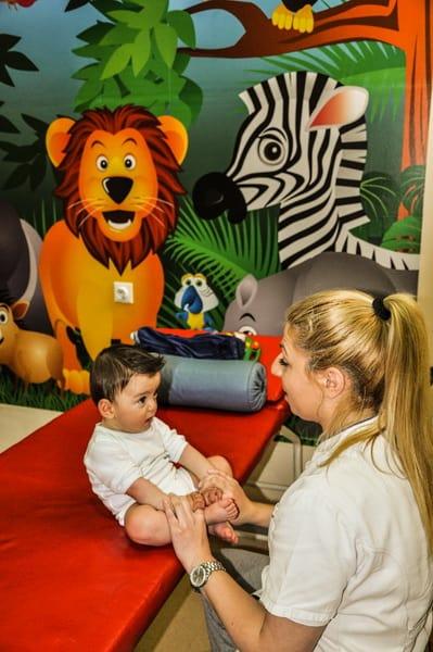 rehablitacija dece