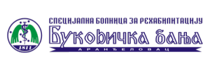 logo bukovička banja