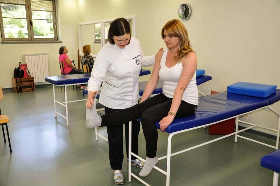 Bukovička banja rehablitacija