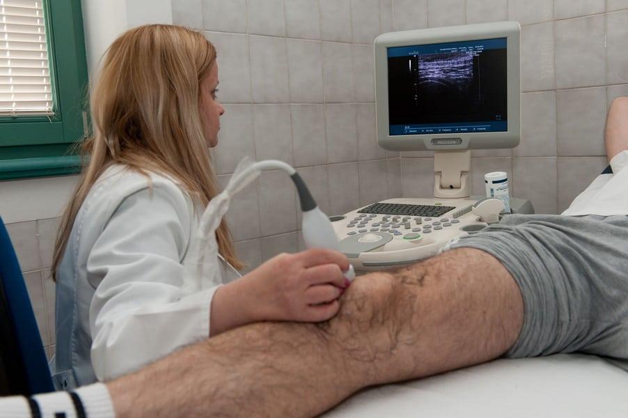 Bukovička banja ultrazvuk
