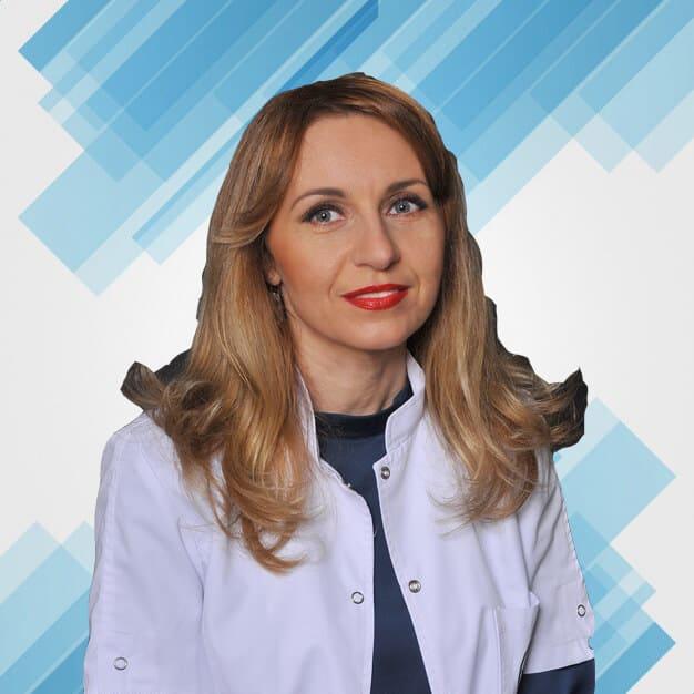 dr živadinović