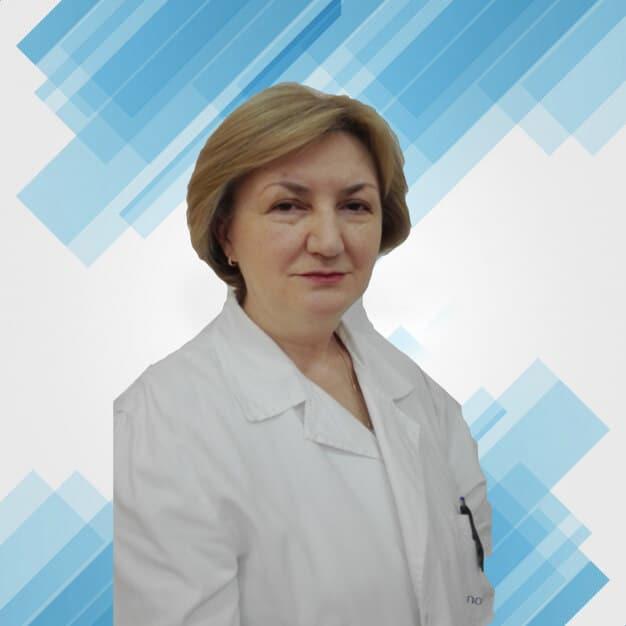 Dr Jasmina Stepković