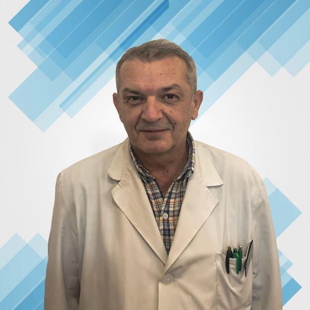 dr bakic